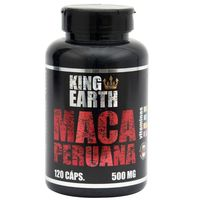 Maca Peruana Rei Terra 120 cápsulas