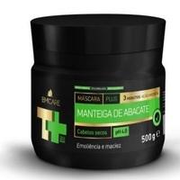 Máscara Capilar Barrominas BM Care T+ Manteiga de Abacate 500g