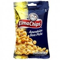 Amendoim Elma Chips