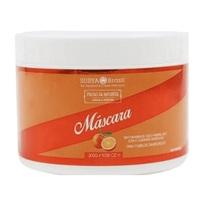 Máscara de Tratamento Surya Brasil Frutas da Natureza Laranja e Andiroba 300g