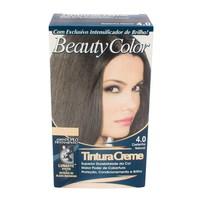 Tintura Beauty Color n° 4.0 castanho natural