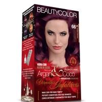 Tintura Beauty Color Vermelhos Infalíveis nº 66.26 marsala infalível