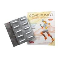 Condromed Colágeno 40mg, caixa com 60 cápsulas