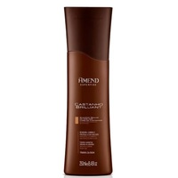 Shampoo Amend Expertise Castanho Brilliant 250mL
