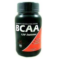 BCAA Health Labs - 120 Tabletes
