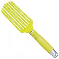 Escova de Cabelo Vertix Easy Clean - M, 1 unidade