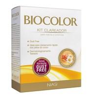 Kit Clareador Biocolor Kit