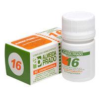 Complexo Homeopático Almeida Prado com 60 comprimidos