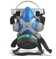 Respirador Semi Facial Alltec Mastt 2401 A uma via, tamanho único