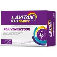 Lavitan Mais Beauty 60 Comprimidos