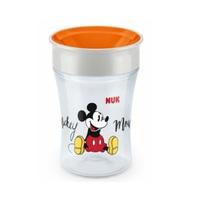 8+ meses, Mickey, capacidade de 230mL