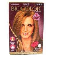 Tintura Creme Biocolor nº 9.0 louro muito claro