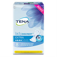 Absorvente Lady Discreet Tena