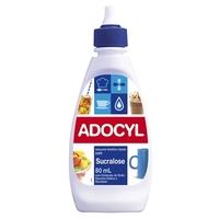 Adoçante Adocyl Sucralose