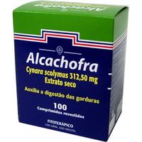 312,5mg, caixa com 100 comprimidos revestidos