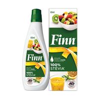 Adoçante Finn Stévia gotas com 65mL
