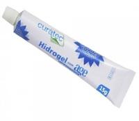 Hidrogel com AGE Curatec 15g
