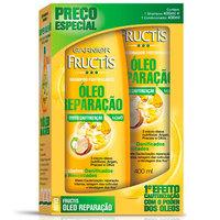 Kit Garnier Fructis Óleo Reparação