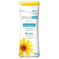 Gel Massageador de Arnica Teuto 200g