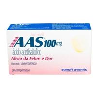 100mg, caixa com 30 comprimidos