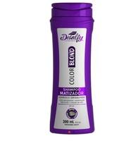 Shampoo Matizador Desalfy Color Blond 300mL