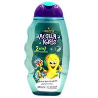Shampoo Infantil 2 em 1 Acqua Kids Tutti-Frutti 250mL