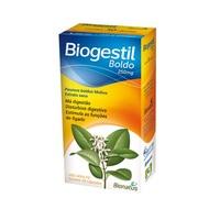 Biogestil 250mg, caixa com 30 cápsulas gelatinosas duras