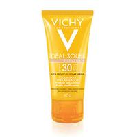 Protetor Solar Vichy Idéal Soleil Efeito Base FPS 30, 40g