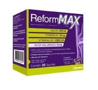 Reform Max Zambon caixa com 30 sachês