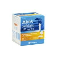 200mg/g, caixa com 16 sachês com 5g de granulado de uso oral