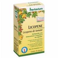 Licopene Herbarium 30 Cápsulas