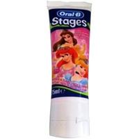 Creme Dental Infantil Oral-B Stages