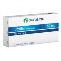 50mg, caixa com 14 comprimidos