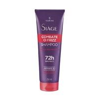 Shampoo Eudora Siàge Combate o Frizz 250mL