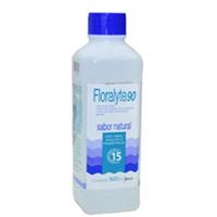 4,68mg/mL + 2,16mg/mL + 0,98mg/mL + 20mg/mL, caixa com 1 frasco com 500mL de solução de uso oral, natural