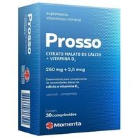 250mg + 2,5mg, caixa com 30 comprimidos