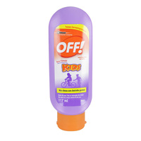 Repelente Off Kids