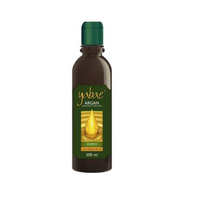 Shampoo Yabae Argan 300mL