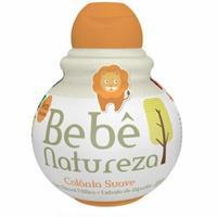 Colônia Bebê Natureza Suave