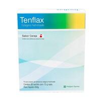 Tenflax Caixa com 30 sachês com 15g de pó para solução de uso oral