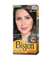 Tintura Bigen nº 58 preto natural