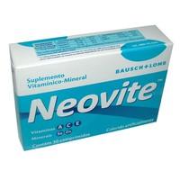 Neovite caixa com 30 comprimidos