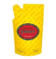 Sabonete Phebo Tradicional odor de rosas, líquido, refil, 1 unidade com 320mL