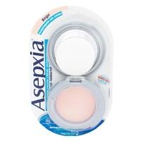Maquiagem Antiacne Asepxia em Creme Cor Bege com 10g