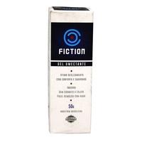Gel Lubrificante Íntimo Fiction - 50g