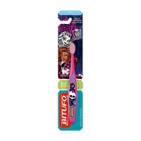 Escova Dental Bitufo Monster High 1 Unidade