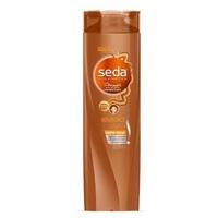 Shampoo Seda Cocriações Keraforce 325mL