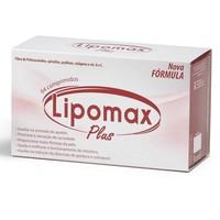 Lipomax Plus frasco com 64 comprimidos