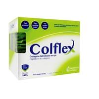 Colflex Caixa com 30 sachês de 11,1g de pó para solução oral