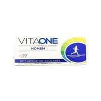 VitaOne Homem - 30 Comprimidos
